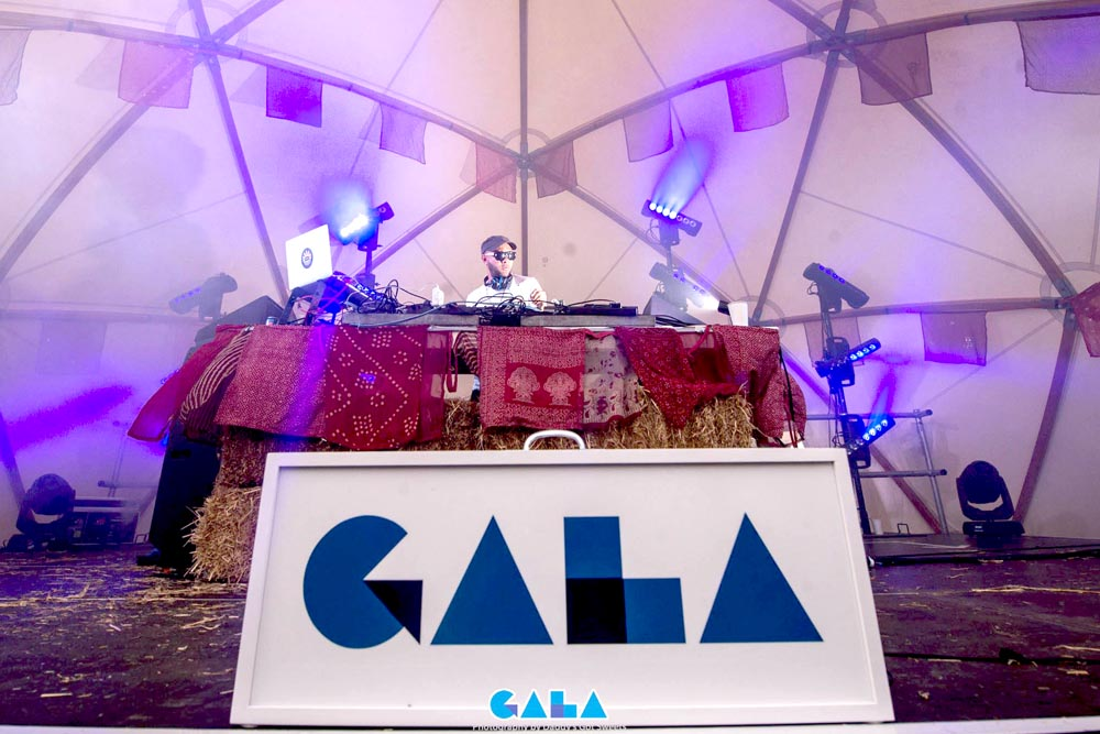 GALA - Brixton - Lightbox