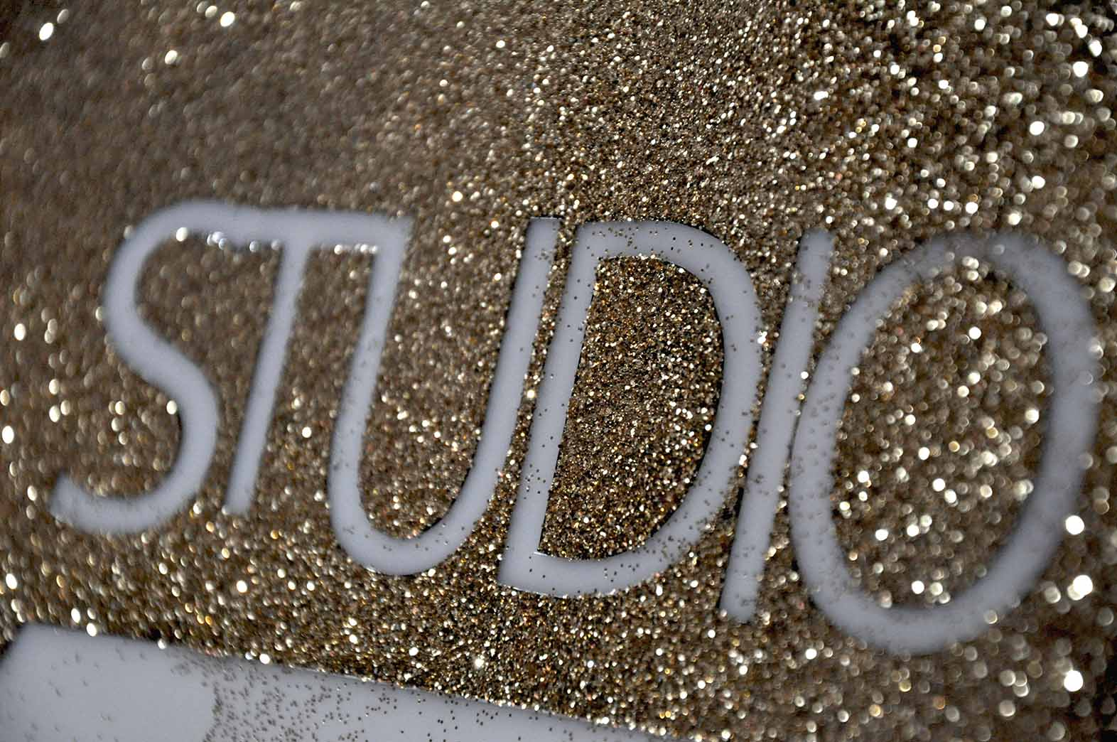 studio 54 - light box - design